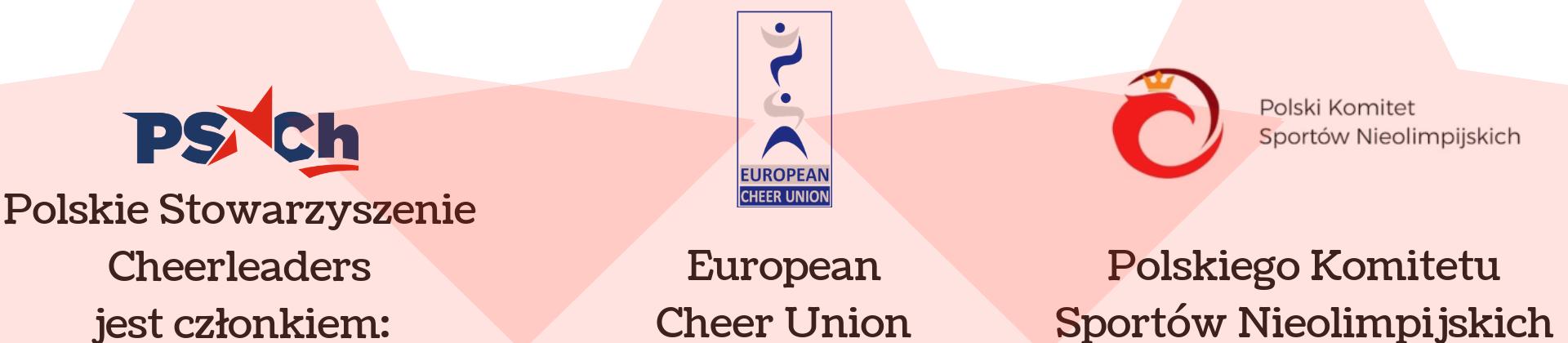 Polskie Stowarzyszenie Cheerleaders jest członkiem