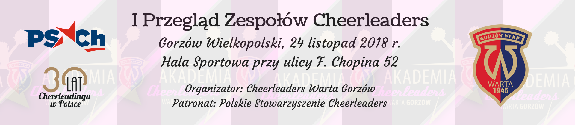 Grand Prix Polski Cheerleaders 2018 (5)