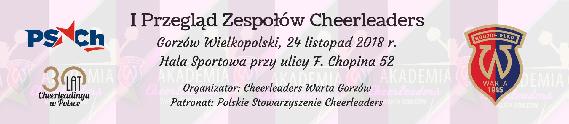Grand Prix Polski Cheerleaders 2018 (5)