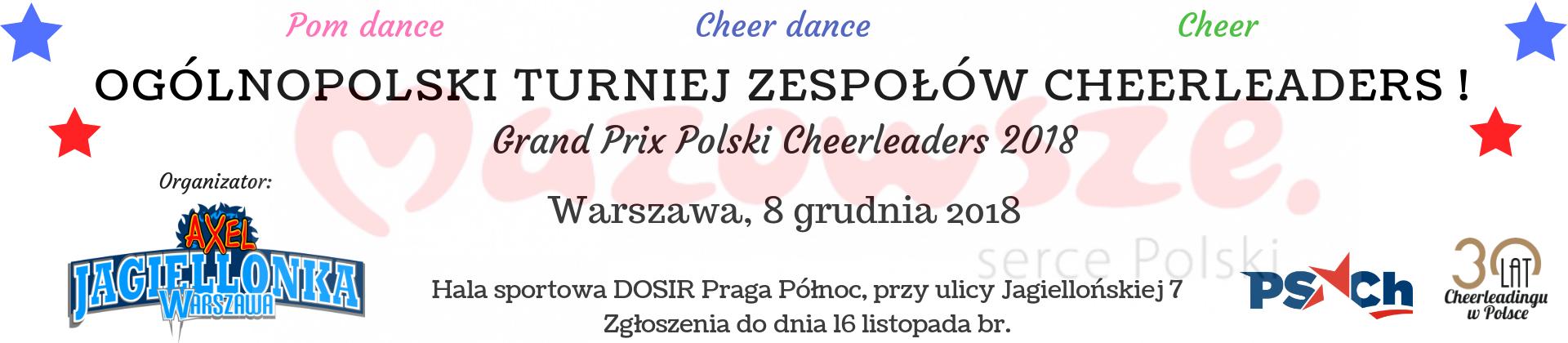 Grand Prix Polski Cheerleaders 2018 (6)