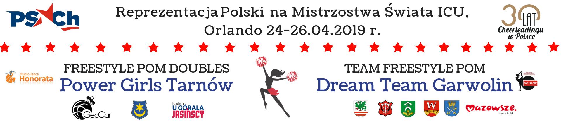 Grand Prix Polski Cheerleaders 2018(1)