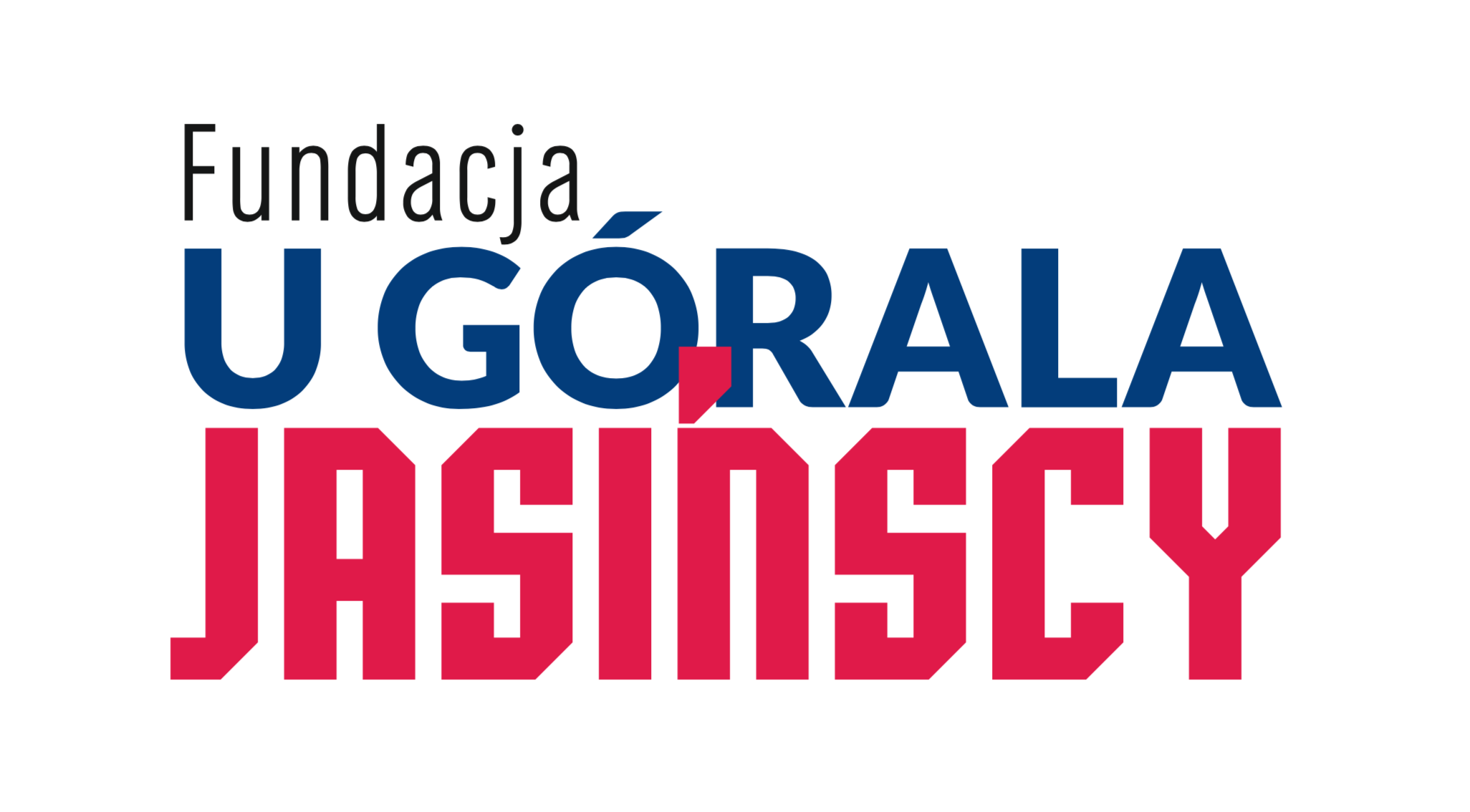 fundacja u gorala jasinscy logo