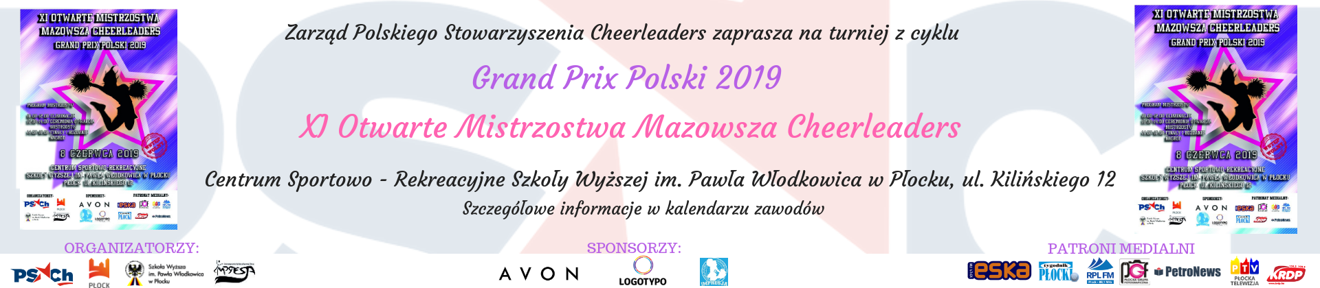 Grand Prix Polski Cheerleaders 2018 (1)