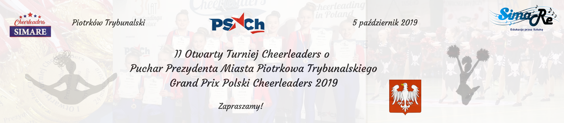 Kopia Grand Prix Polski Cheerleaders 2018