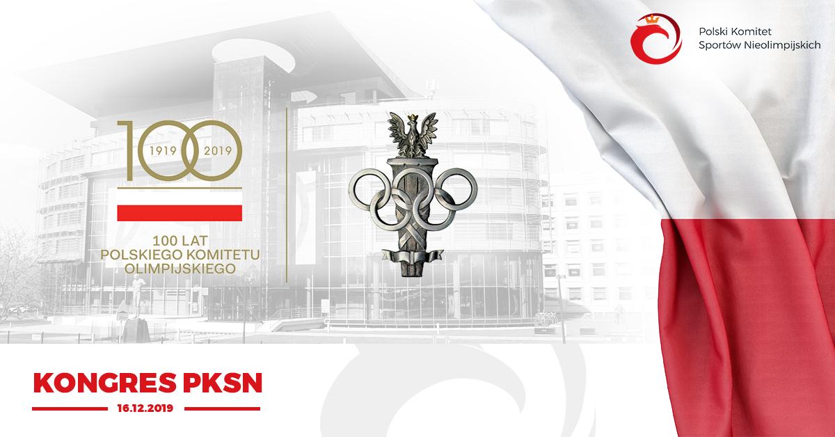 Kongres Polskiego Komitetu Sportów Nieolimpijskich