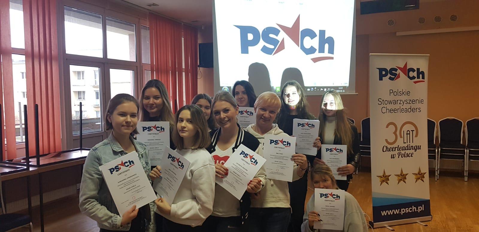 Kurs dla kandydatów na trenera i asystenta trenera - Olsztyn 2020