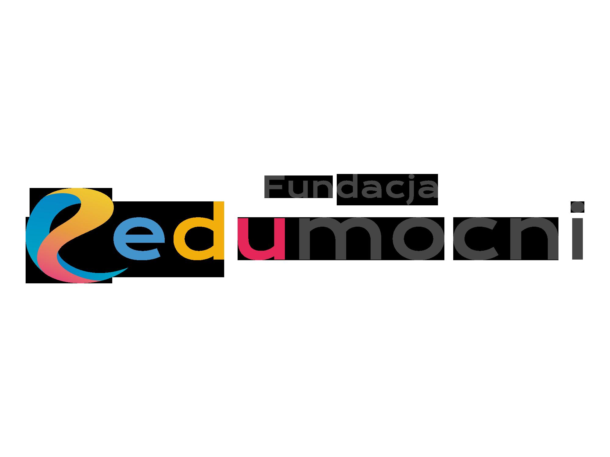 EduMocni - Logo