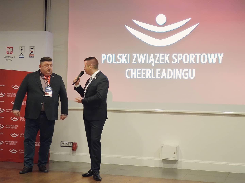 Szkolenie sędziowskie na rok 2021 Warszawa